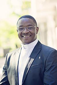 Rev. Fr. Leonard Wobila