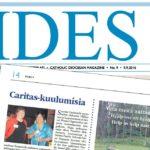 Fides-lehti